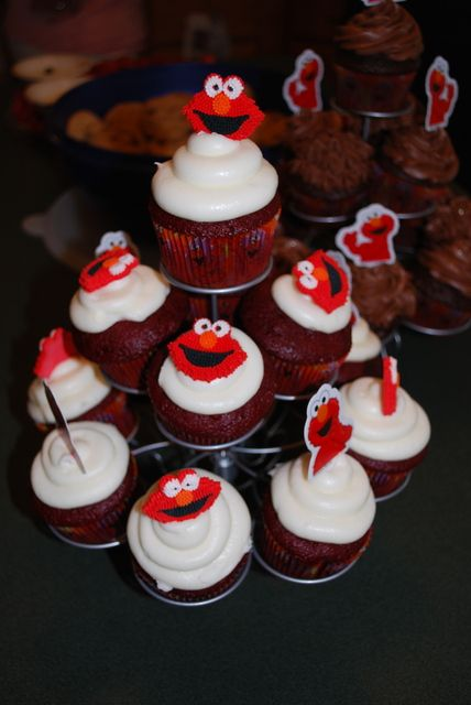 7 Best Novelty Cupcakes Images On Pinterest
