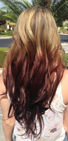 Haare farben mit naturfarben forum