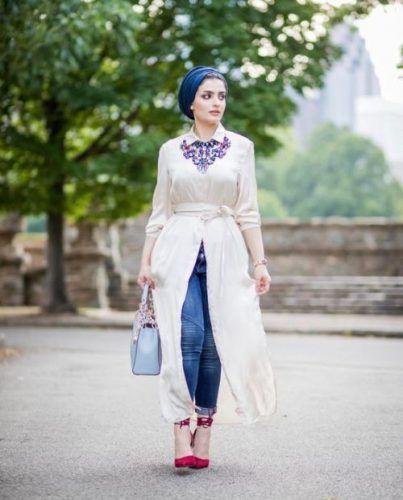 f1c7619fd1c Hijab lookbook ideas – Just Trendy Girls