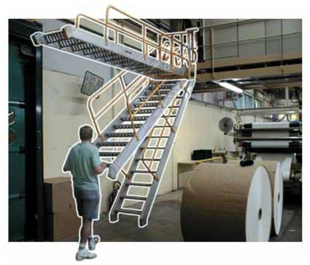Fabuleux Escalier Amovible Escalier Escamotable Techni Contact Rq64 Escalier Escamotable Echelle Escamotable Escalier De Secours