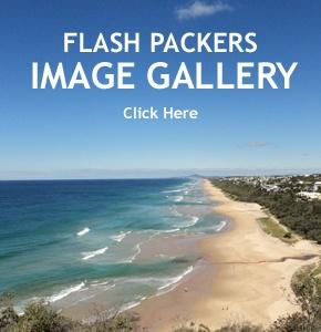 Flashpackers Noosa -