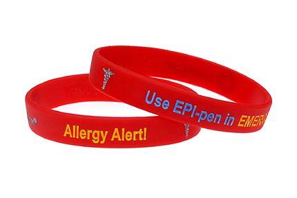 epi-pen in an emergency