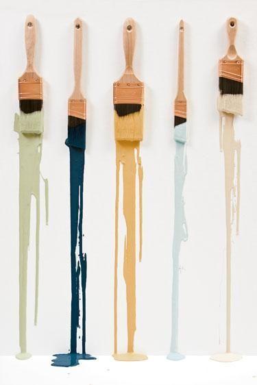 Designer & # 39; Lieblingsfarbe Farben ………. …