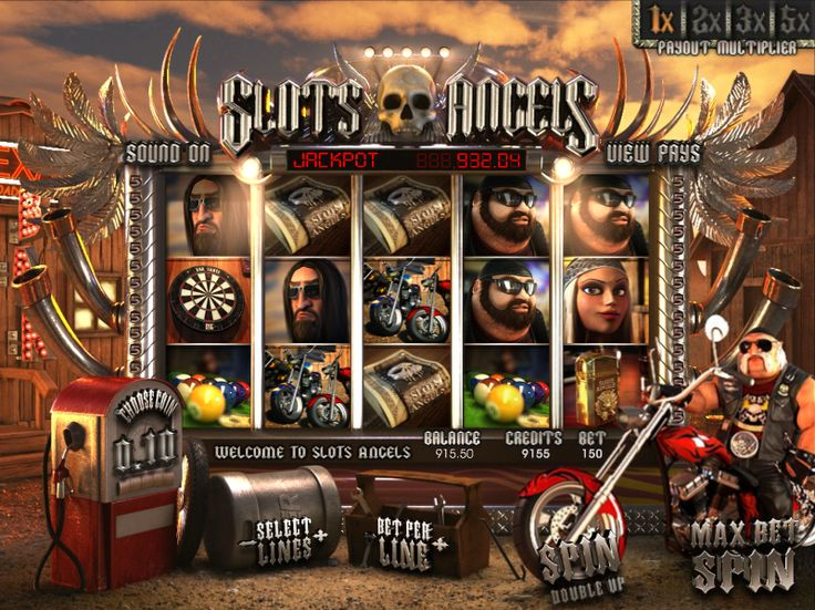 Slots Angels - http://casinospiele-online.com/spielautomat-slots-angels-online-kostenlos-spielen/