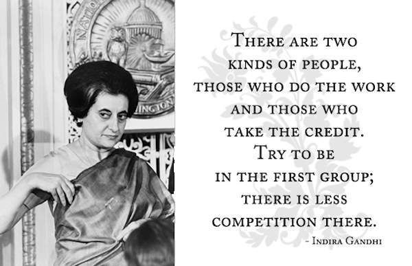 These 15 Quote From Indira Gandhi Will Make Your Heart Soar Essay In Hindi