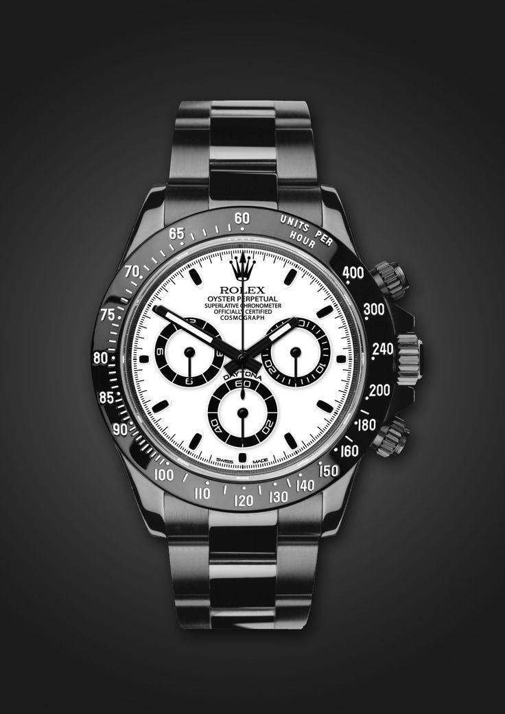 Titan Black DLC Rolex Daytona: Rapide ...repinned für Gewinner!  - jetzt gratis Erfolgsratgeber sichern www.ratsucher.de