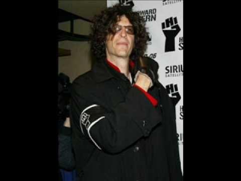 ▶ Howard Stern Pisses Everyone Off
