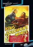 King Solomon's Mines [DVD] [1937], 30715783