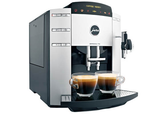 This, ladies and gentleman, is a network connected coffee maker.