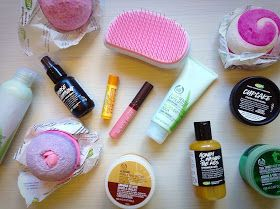 Sweet As Mae : Skincare & Beauty Haul // Sweet As Mae