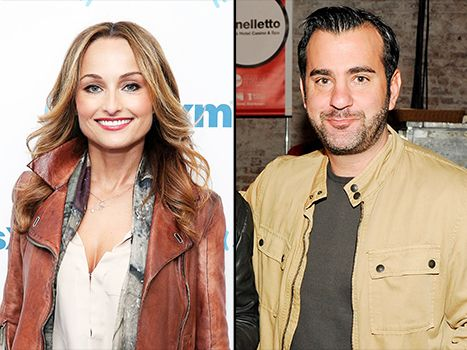 Giada De Laurentiis' New Boyfriend Is Shane Farley: Photo - Us Weekly ~ Meet Giada's New BF! (He's Technically Married) »