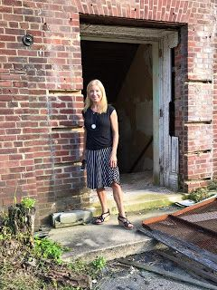 Exploring the Abandoned Glenn Dale Hospital #MD