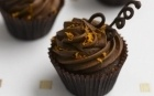 Wheat & Gluten Free Chocolate Orange Cupcakes Recipes @FoodNetwork_UK
