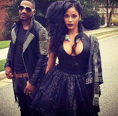 Bellyitch: VH1 'Love and Hip Hop' couple Joseline Hernandez and Stevie J are expecting