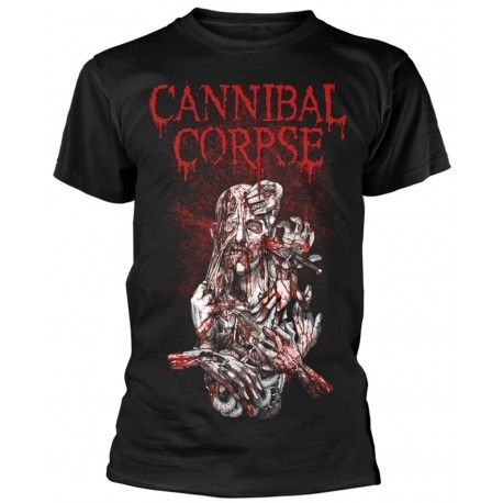 Cannibal Corpse: Stabhead 1 (Tricou)