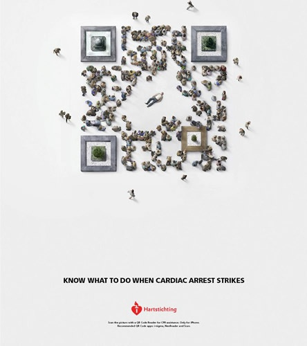 53 best custom qr codes images on pinterest