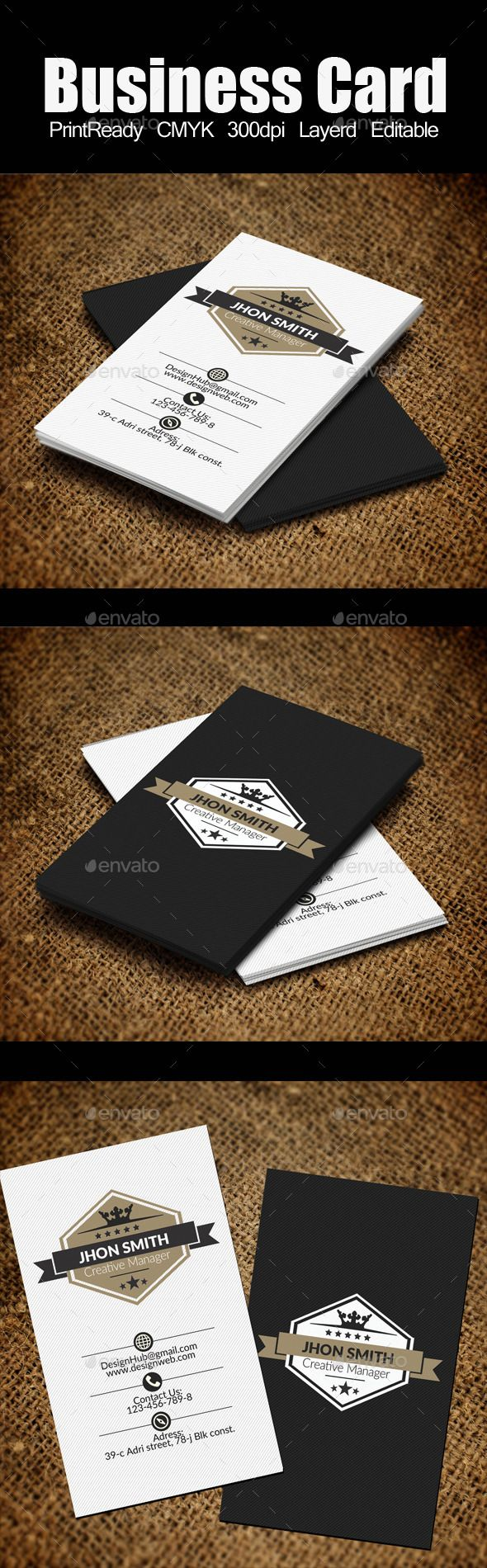 Best 25+ Vintage business cards ideas on Pinterest | Leather ...