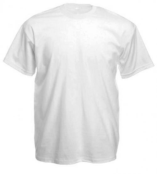Camisetas blancas para colegio