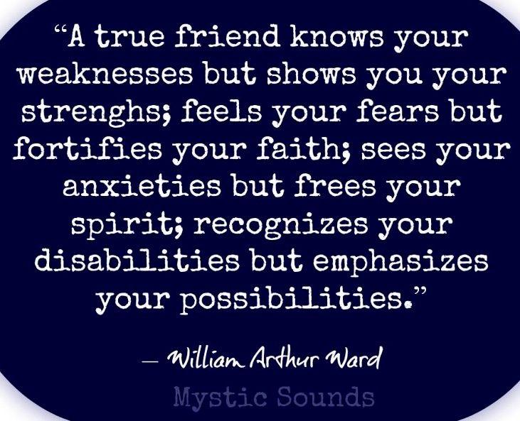 True Friend Quotes For Facebook. QuotesGram