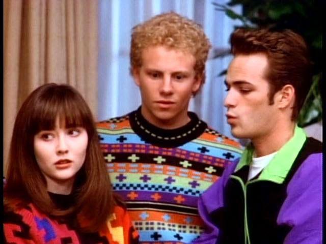 The Pretty Wild ♥ : La moda di Beverly Hills 90210 - 1x14 Una misteriosa ragazza