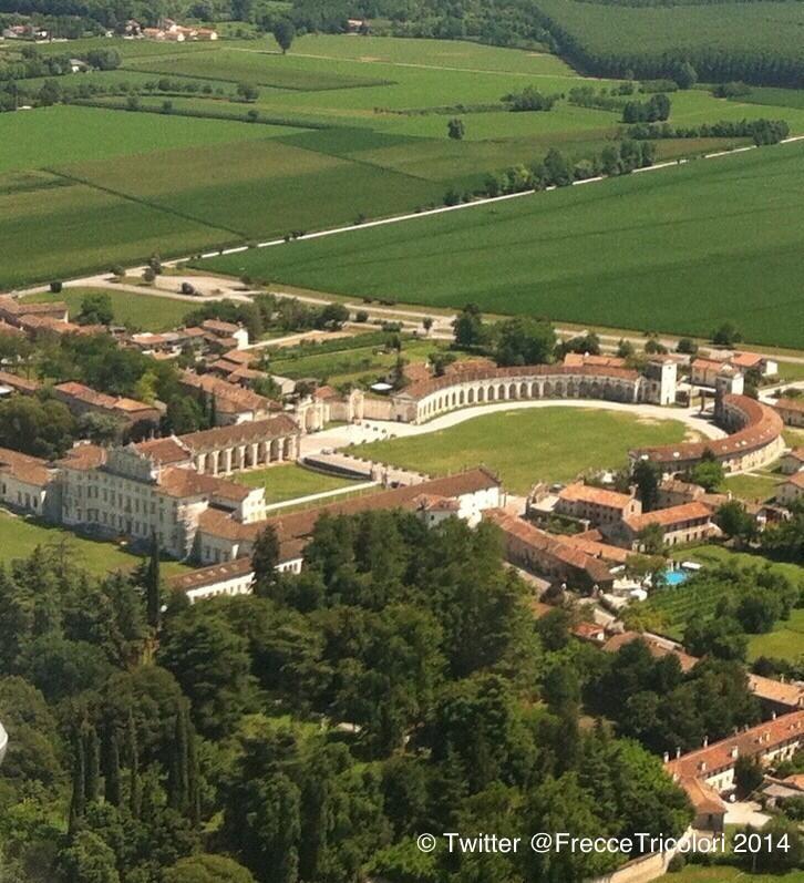 Villa Manin - Udine Italy