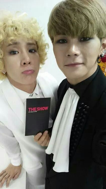 B Joo Topp Dogg Selca 17 Best images about T...
