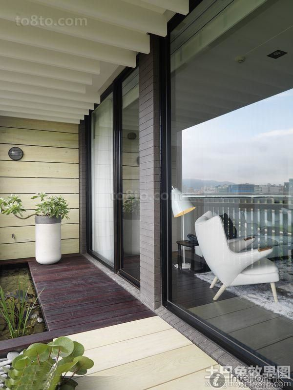 17 Best Images About Balcony Design Ideas On Pinterest