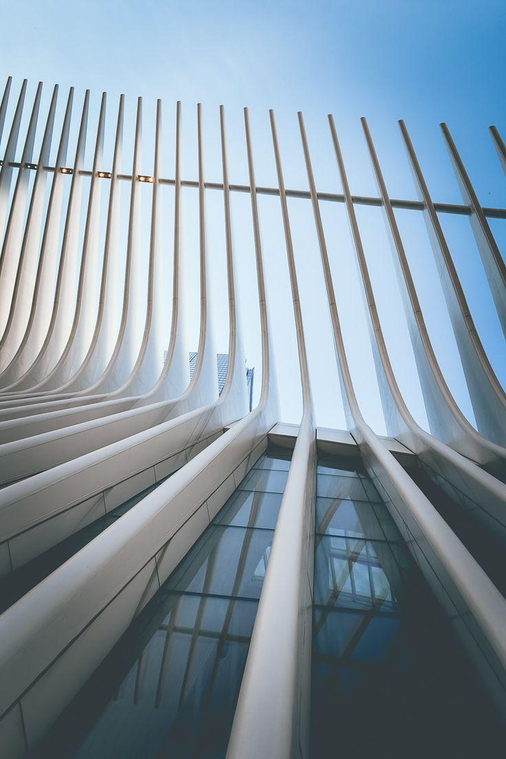Oculus, New York, Manhattan