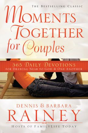 Build a Kingdom Marriage Through Devotions for Couples