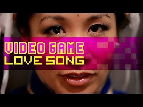 Video Game Love Song
