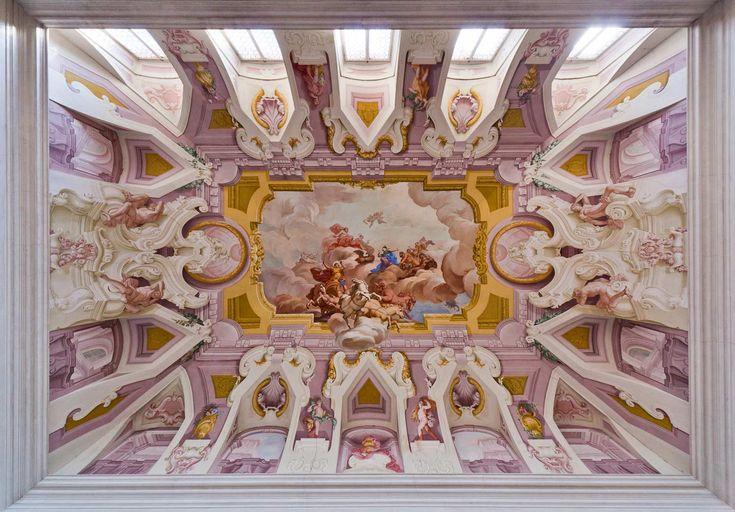 Galleria fotografica Villa Perez Pompei Sagramoso