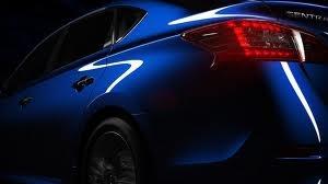 2013 Nissan Sentra, Best Fuel Economy in Class   World Car Scene