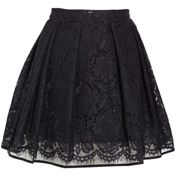 Best 25  Lace mini skirts ideas on Pinterest | Lace hem skirts ...