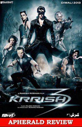 Krrish 3 Review | Krrish 3 Rating | Krrish 3 Movie Review | Krrish 3 | Krrish 3 bollywood Review | Krrish 3 Movie Rating | Hrithik Roshan Krrish 3 Live Updates, Story, Cast & Crew on APHerald.com http://www.apherald.com/Movies/Reviews/37428/Krrish-3-Movie-Review-Rating/