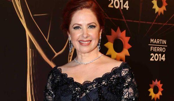 Grave denuncia de Actores contra la productora de Andrea del Boca - Yahoo Celebridades Argentina