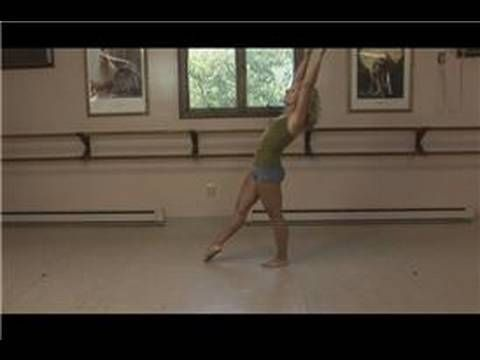 how to do jazz dance
