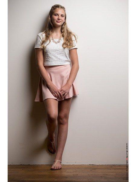 Morgan Warmuth – Look Models & Actors Agency