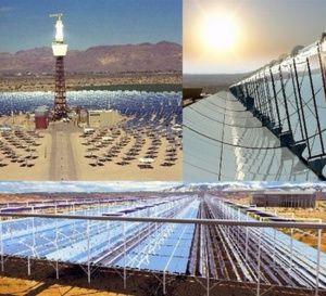 Energie Solaire au Maroc: La Banque mondiale et la BAD pessimistes sur l'avenir
