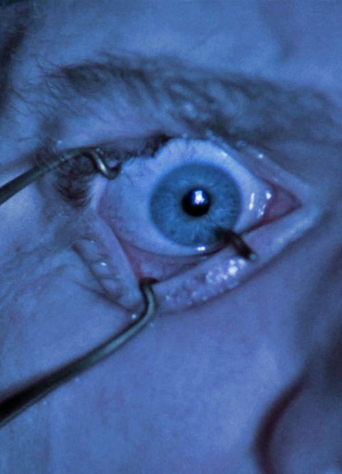 A Clockwork Orange (1971) (via Bloglovin.com )