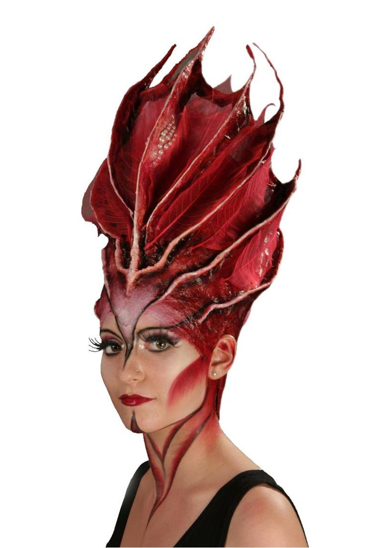 9 Best Special Effects Makeup Special FX Makeup Images