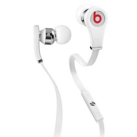 http://www.monsterbeatspaschercasque.com/ Monster Beats Tour ::  Casque intra-auriculaire Beats Tour avec système ControlTalk WHITE