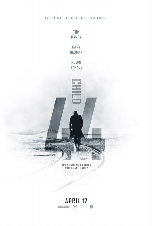 Child 44 How Do You Find a Killer That Doesn't Exist?  Set in Stalin-era Soviet Union, a disgraced MGB agent is dispatched to investigate a series of child murders -- a case that begins to connect with the very top of party leadership.