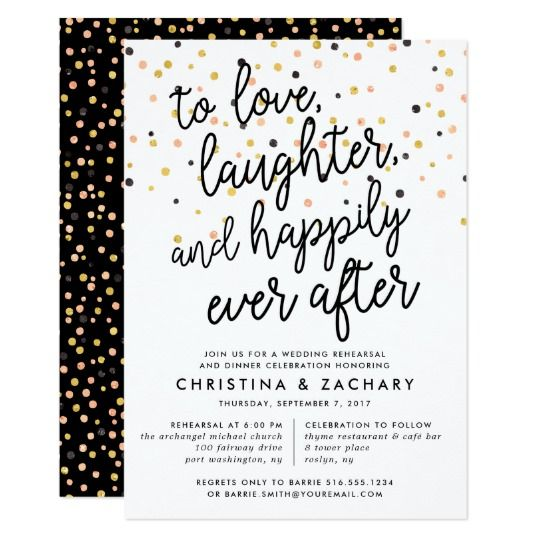 After The Wedding Party Invitations: 770 Best Wedding Invitations Images On Pinterest