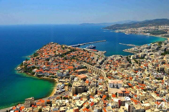 Kavala Greece  city photos gallery : Kavala,Greece | Greece | Pinterest | Tourism, Greece and Travel