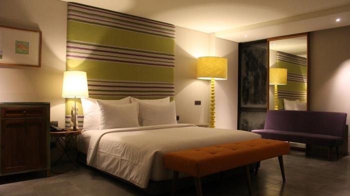 Tijili Hotel Seminyak - Nyaman, Penuh Warna, dan Dinamis, Kamu Wajib Menginap di…