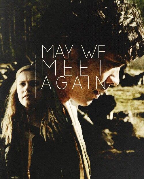 bellarke may we meet again by jamie