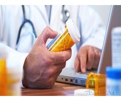 Pharmacist Required with MOH License in Sharjah