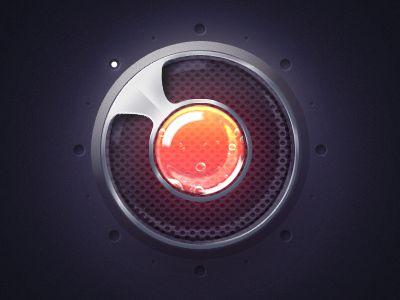 UI Lava - dial