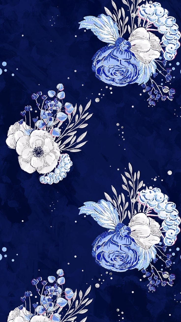 Pin By Abby Xie On Flower Art Wallpaper Flowery Wallpaper Iphone Wallpaper Vintage