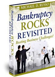 Bankruptcy Rocks Revisited By Michael D Russo